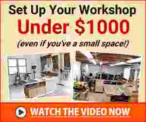 ultimate small workshop